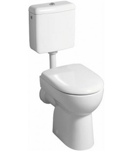Keramag Renova Nr.1 203010000 stojaté wc