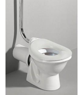 Keramag Baby 211650600 dětské WC KeraTect