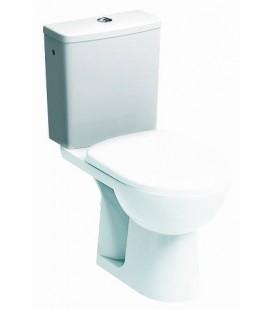 Keramag 203820000 stojaté wc/odpad vodorovně